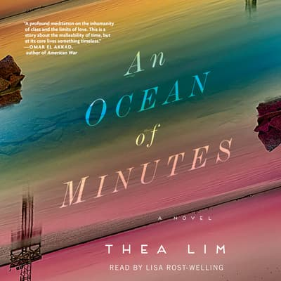 An Ocean of Minutes by Thea Lim audiobook