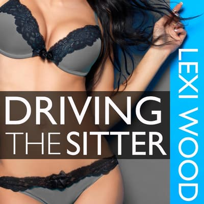 Driving the Sitter by Lexi Wood audiobook