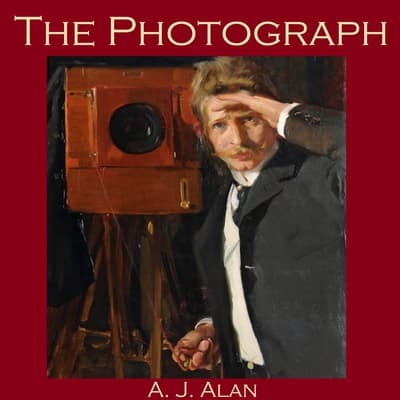 The Photograph by A. J. Alan audiobook