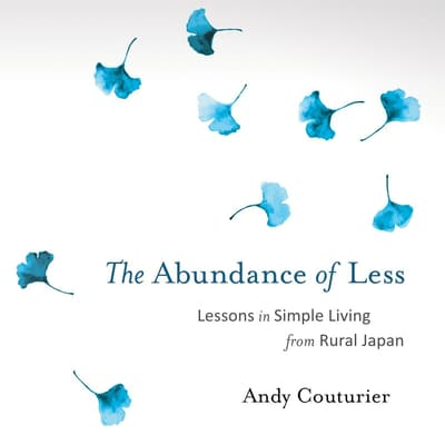 The Abundance of Less by Andy Couturier audiobook