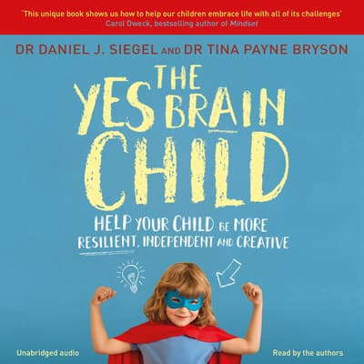 The Yes Brain Child by Tina Payne Bryson audiobook