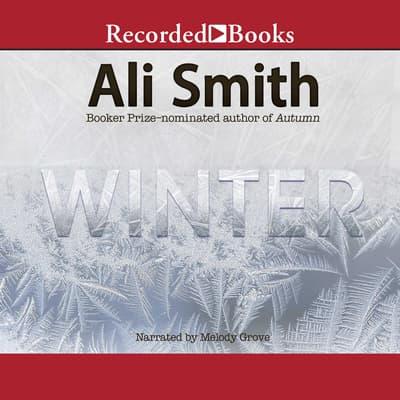 Winter by Ali Smith audiobook