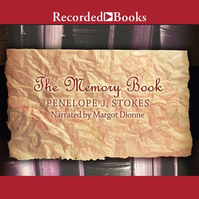 The Memory Book by Penelope J. Stokes audiobook