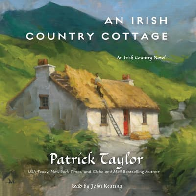 An Irish Country Cottage by Patrick Taylor audiobook