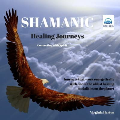 Shamanic by Virginia Harton audiobook