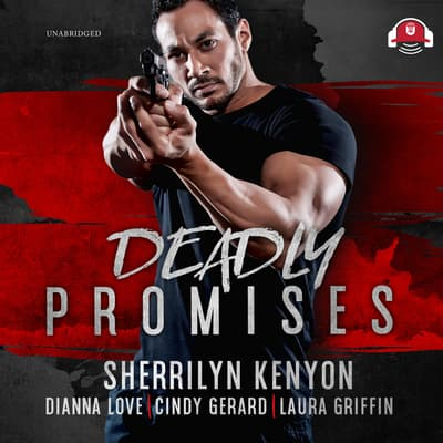 Deadly Promises by Sherrilyn Kenyon audiobook