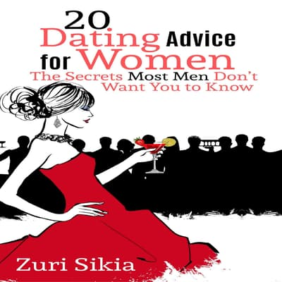 20 Dating Advice for Women by Randy Bentinck audiobook