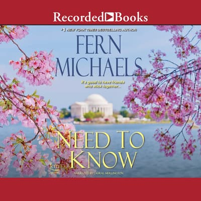 Need to Know by Fern Michaels audiobook