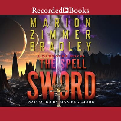 The Spell Sword by Marion Zimmer Bradley audiobook