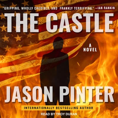 The Castle by Jason Pinter audiobook