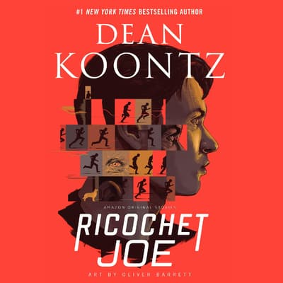 Ricochet Joe by Dean Koontz audiobook