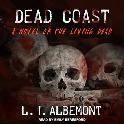 Dead Coast by L. I. Albemont audiobook