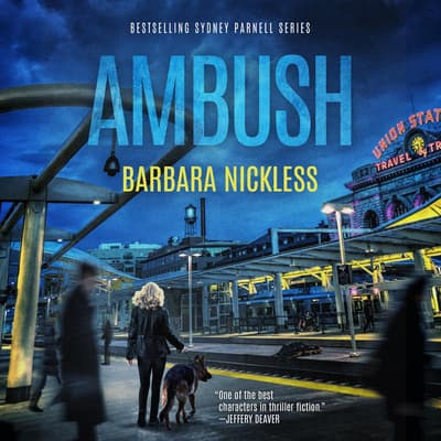 Ambush by Barbara Nickless audiobook