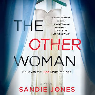 The Other Woman by Sandie Jones audiobook