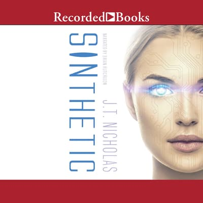 SINthetic by J.T. Nicholas audiobook