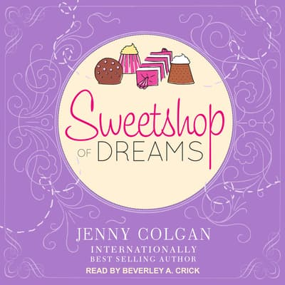 Sweetshop of Dreams by Jenny Colgan audiobook