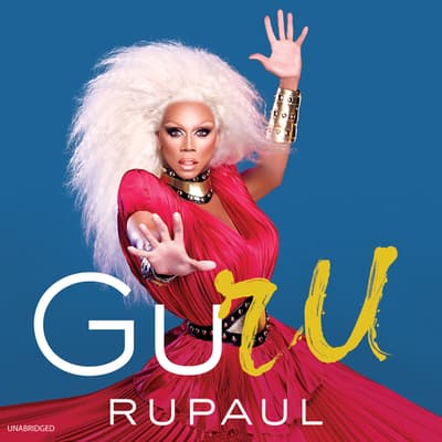 GuRu by RuPaul  audiobook