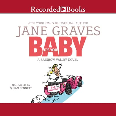 Baby, It's You by Jane Graves audiobook