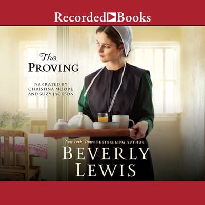 The Proving by Beverly Lewis audiobook