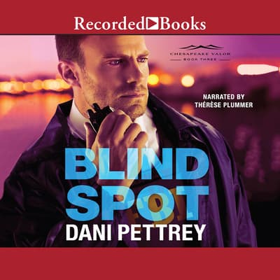 Blind Spot by Dani Pettrey audiobook