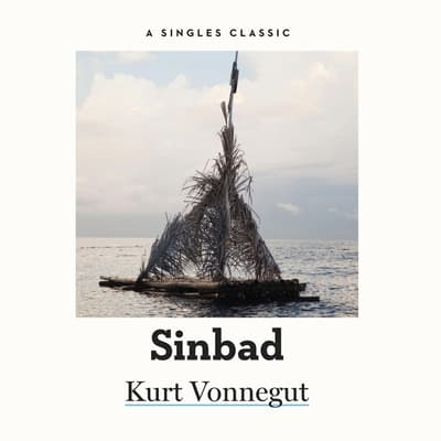 Sinbad by Kurt Vonnegut audiobook