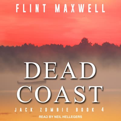 Dead Coast by Flint Maxwell audiobook