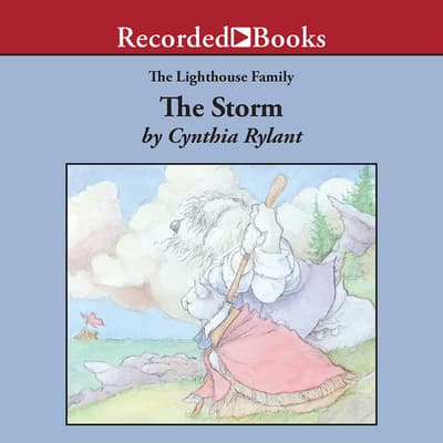 The Storm by Cynthia Rylant audiobook