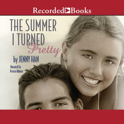 The Summer I Turned Pretty by Jenny Han audiobook