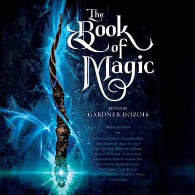 The Book of Magic by George R. R. Martin audiobook