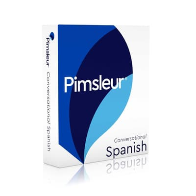 Pimsleur Spanish Conversational Course - Level 1 Lessons 1-16 by Paul Pimsleur audiobook