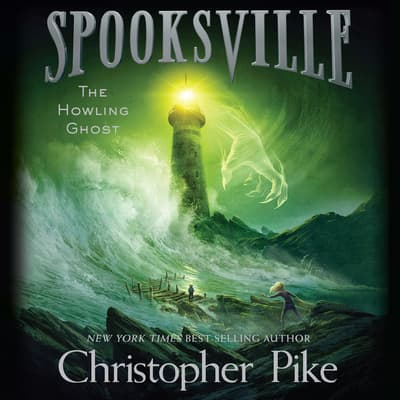 The Howling Ghost by Christopher Pike audiobook
