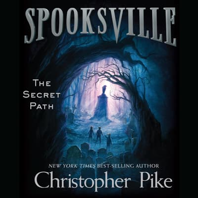 The Secret Path by Christopher Pike audiobook