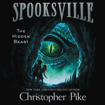 The Hidden Beast by Christopher Pike audiobook