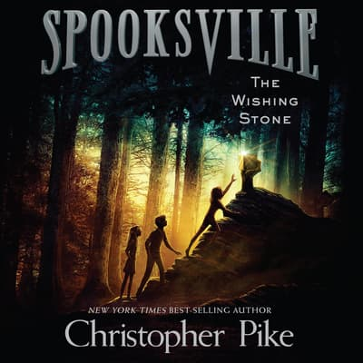 The Wishing Stone by Christopher Pike audiobook