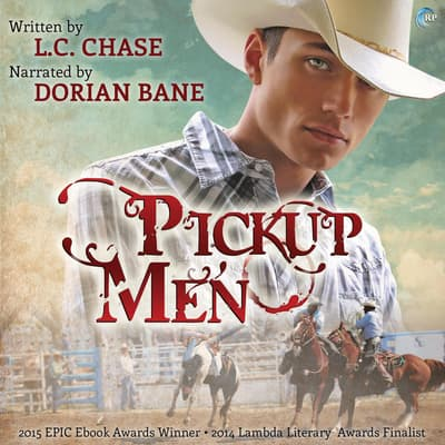 Pickup Men by L.C. Chase audiobook