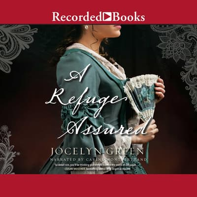 A Refuge Assured by Jocelyn Green audiobook