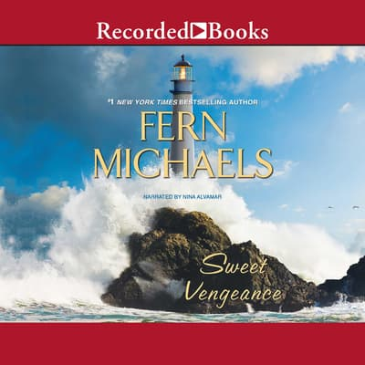 Sweet Vengeance by Fern Michaels audiobook