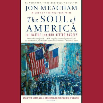 The Soul of America by Jon Meacham audiobook