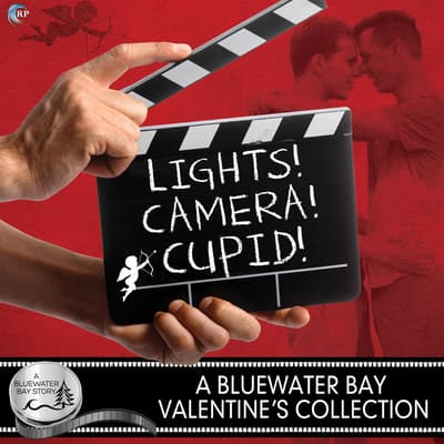 Lights, Camera, Cupid! by S. E. Jakes audiobook