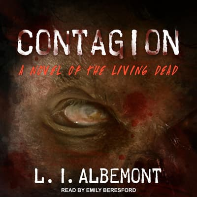 Contagion by L. I. Albemont audiobook