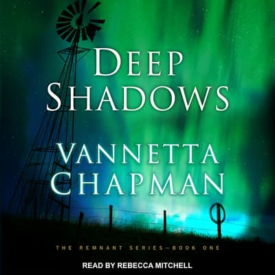 Deep Shadows by Vannetta Chapman audiobook