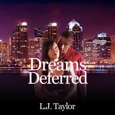 Dreams Deferred by L.J. Taylor audiobook