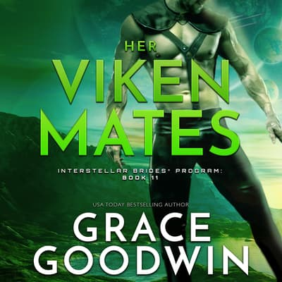 Her Viken Mates by Grace Goodwin audiobook