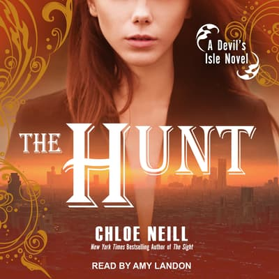 The Hunt by Chloe Neill audiobook