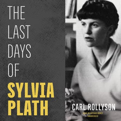 The Last Days of Sylvia Plath by Carl Rollyson audiobook