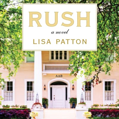 Rush by Lisa Patton audiobook