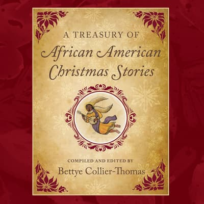 A Treasury of African American Christmas Stories by Bettye Collier-Thomas audiobook