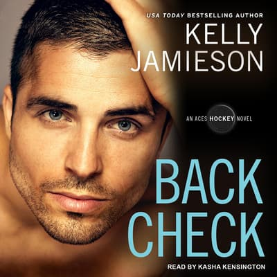 Back Check by Kelly Jamieson audiobook