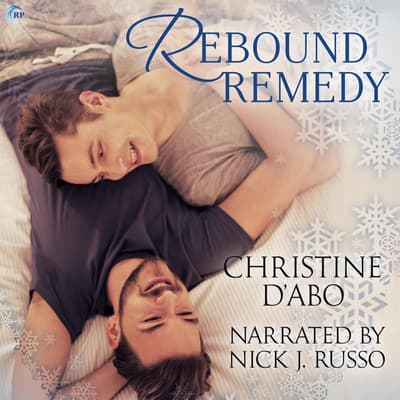 Rebound Remedy by Christine d'Abo audiobook