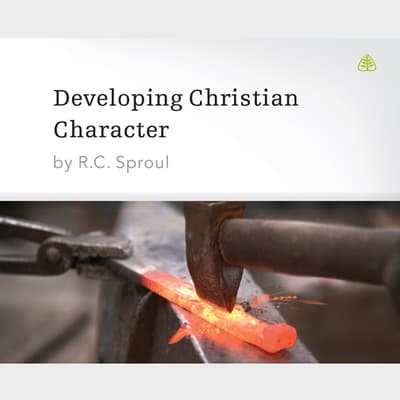Developing Christian Character by R. C. Sproul audiobook